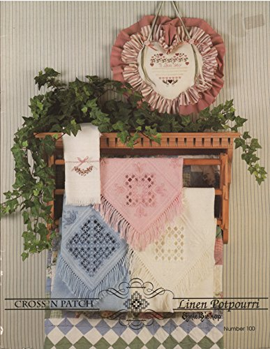 Linen Potpourri (Cross 'N Patch)