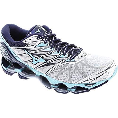 (ミズノ) Mizuno レディース ランニング?ウォーキング シューズ?靴 Wave Prophecy 7 Running Shoe [並行輸入品]