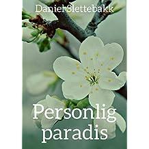 Personlig paradis (Norwegian Edition)