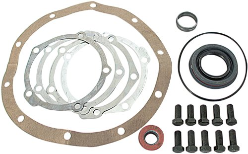 Allstar ALL68611 Ring and Pinion Shim Kit for Ford by Allstar