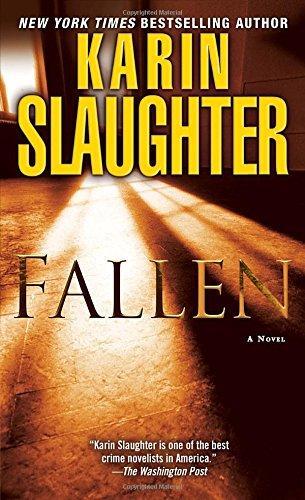 Download Fallen (Will Trent) PDF