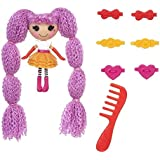 Mini Lalaloopsy Loopy Hair Doll - Peanut Big Top