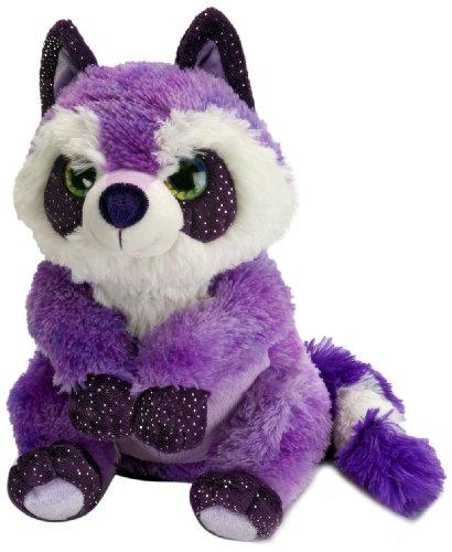 Wild Republic Sweet and Sassy Raccoon 12