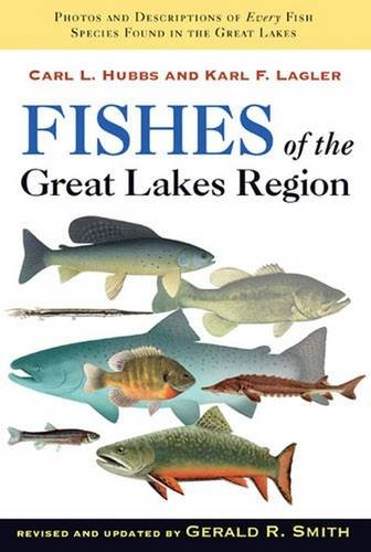 Lake Fish - Fishes of the Great Lakes Region, Revised Edition