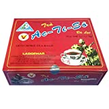 Artichoke Tea Bags, 01 Box X 100 Bags X 02 Grams, Ladophar, Liver's Functioning