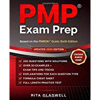 PMP Exam Prep: How to Pass on Your First Attempt (Based on the PMBOK® Guide Sixth Edition). (Updated  2020 Edition)