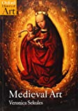 img - for Medieval Art by Veronica Sekules (2001-07-16) book / textbook / text book