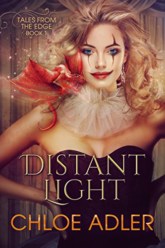 Distant Light - Reverse Harem Paranormal Romance (Tales From the Edge Book 1)