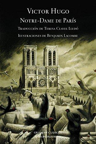 Notre-Dame de París (edición ilustrada) (GRANDES CLASICOS)
