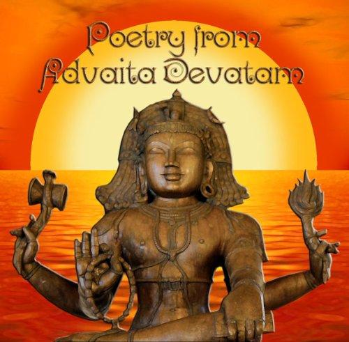 Poetry from Advaita Devatam pdf epub