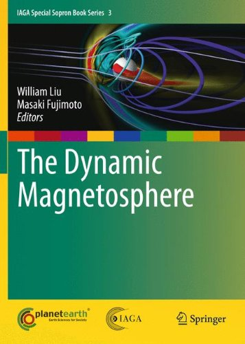 The Dynamic Magnetosphere (IAGA Special Sopron Book Series)