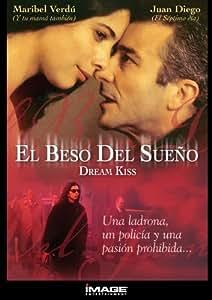 El Beso del sueño [Reino Unido] [DVD]