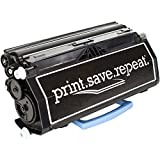 Print.Save.Repeat. Lexmark X463A11G Remanufactured Toner Cartridge for X463, X464, X466 [3,500 Pages]