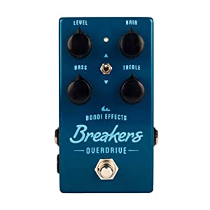 Bondi Effects Breakers Overdrive