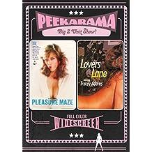 Pleasure Maze Lovers Lane By Vinegar Syndrome