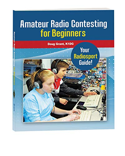 Amateur Radio Contesting for Beginners