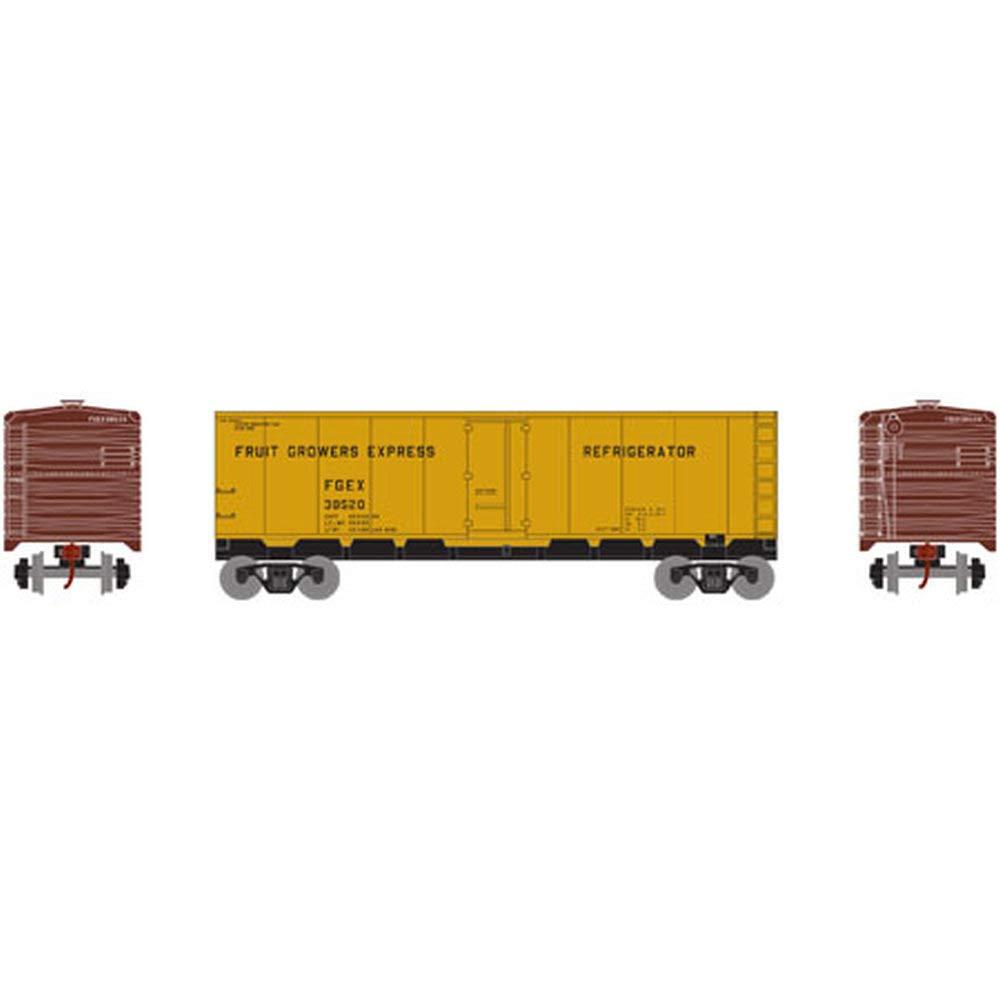 大切な Ho 40 ' Steel Reefer FGE FGE # 38520 38520 ' B01M14MD6C, 生活雑貨30'S:64f5e2cc --- a0267596.xsph.ru