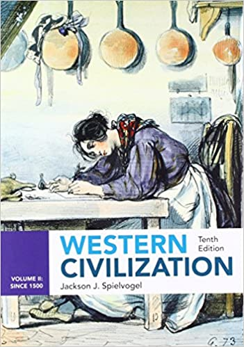 Amazon 2 bundle western civilization volume ii since 1500 2 bundle western civilization volume ii since 1500 loose leaf version 10e lms integrated mindtap history 1 term 6 months printed access card fandeluxe Choice Image
