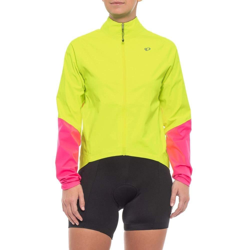 数量限定セール  (パールイズミ) Waterproof Pearl Izumi レディース 自転車 アウター レディース ELITE B07MS7XZJY WxB Cycling Jacket - Waterproof [並行輸入品] B07MS7XZJY, 防犯専門店マックスガレージ:2c7c8bbe --- brp.inlineteambrugge.be