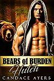 Bears of Burden: HUTCH