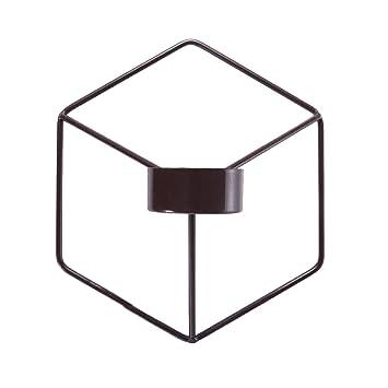 amazon com vosarea classic candle holders wall mount iron rh amazon com