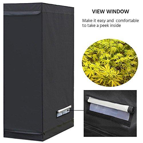 Buy cool tube reflector 4 inch