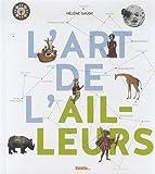 vignette de 'L'art de l'ailleurs (Hélène Gaudy)'