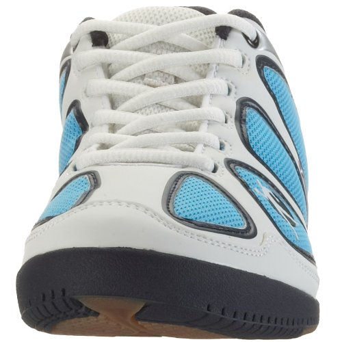 Kempa - Zapatillas de balonmano para mujer Azul (Blau (Skyblau/Weiß02))
