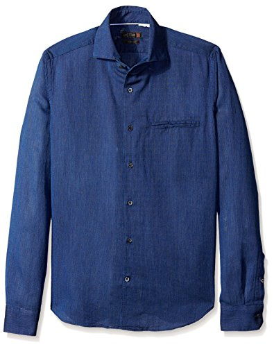 corneliani-mens-solid-sport-shirt-blue-42