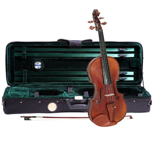 Cremona SV-1400 Maestro Soloist Violin Outfit - 4/4 Size by Cremona