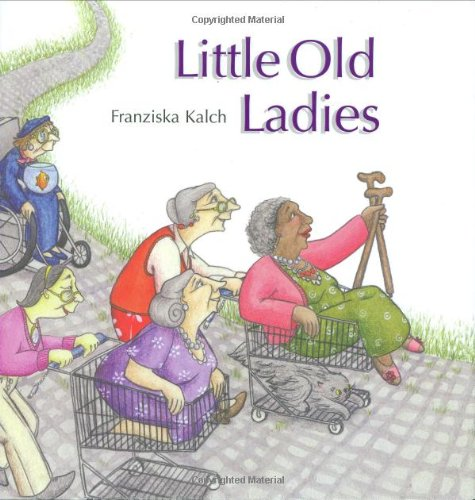 Download Little Old Ladies pdf
