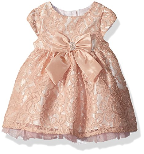 knit baby dresses - 7