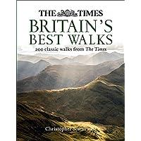 The Times Britain's Best Walks