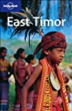 Front cover for the book Lonely Planet East Timor by Tony Wheeler