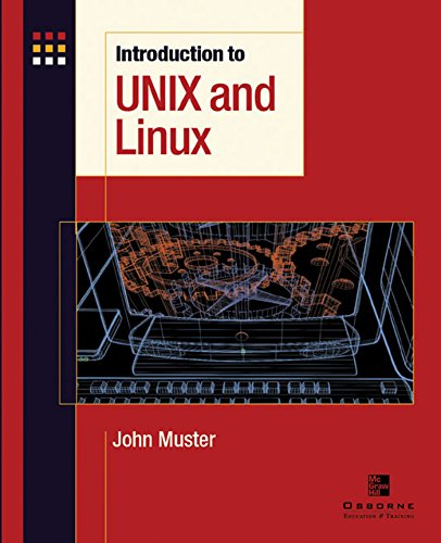 Introduction to Unix and Linux Epub