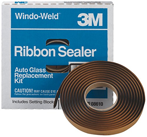 3M Windo-Weld Round Ribbon Sealer (08610) ()