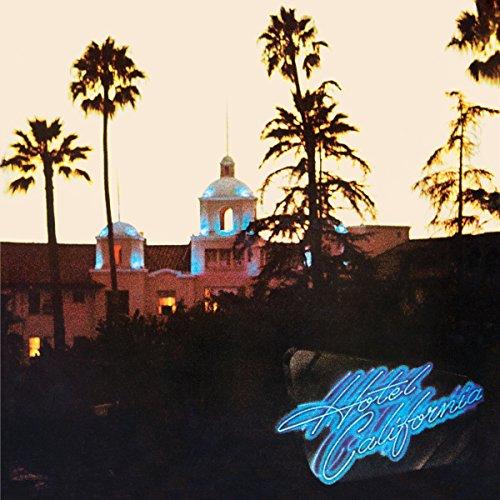 Hotel California: 40th Anniversary Deluxe Edition