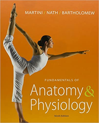 Amazon.com: Fundamentals of Anatomy & Physiology, InterActive ...