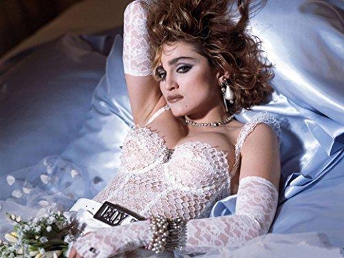 Madonna poster 32 inch x 24 inch / 17 inch x 13 inch