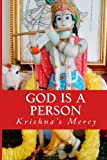 God Is a Person, Krishna's Mercy, 1482377314