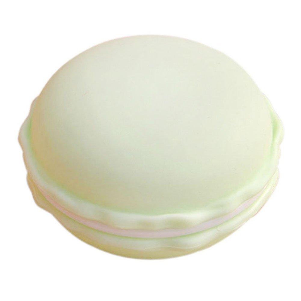 Multicolore Demarkt Mini Bo/îte /écouteurs Macarons de Carte Pour Bijoux Collier SD Sac de Rangement Cas Pochette de tansport
