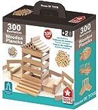 House Of Toys - 774939 - Jeu de Construction - Baril 300 Buchettes