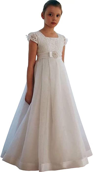 Amazon.com: Suiun Dress Ball Gown Prom Dresses Birthday Dress for ...