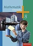 Mathematik - Arbeitshefte Ausgabe 2014 für die Sekundarstufe I: Arbeitsheft 8