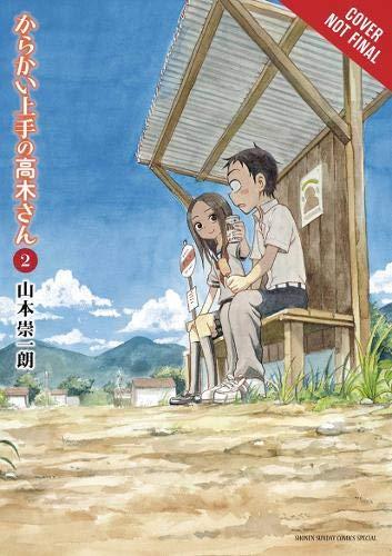 Teasing Master Takagi-san, Vol. 2 ebook