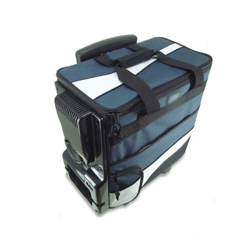 SryWj 12L Heiß und Kalt Auto Kühlschrank Mobil Kühlschrank Portable Kühlschrank Aufbewahrungsbox