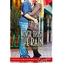 Never Trust the Rain (Destined for Love: Europe)