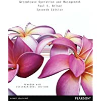 Greenhouse Operation and Management: Pearson New International Edition