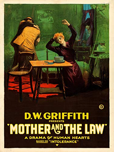 The Mother and the Law