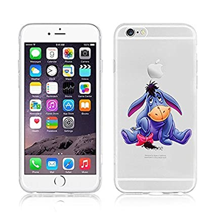 coque iphone 8 ourson